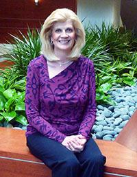 Debbie Pedersen